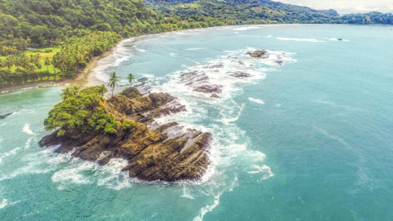 Puntarenas-Parque-Marino-Ballena.Bild© Costa Rica Tourism Board
