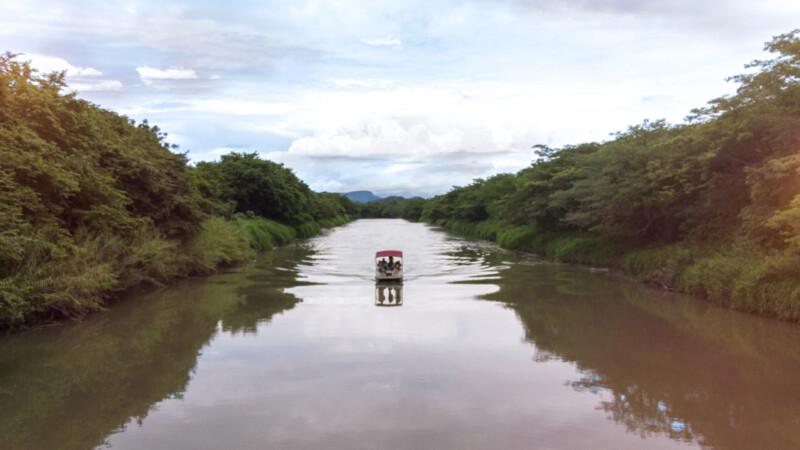 Rio-Tempisque-Guanacaste.Bild© Costa Rica Tourism Board