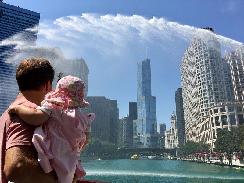 Chicago mit Kindern, Top Ten › Trips4Kids