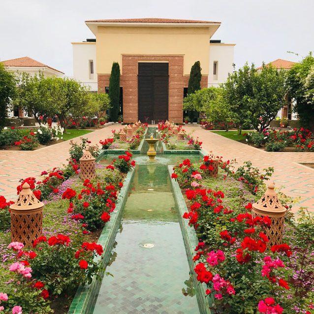 Robinson-Club-Agadir.Innenhof.Bild.T4K.4