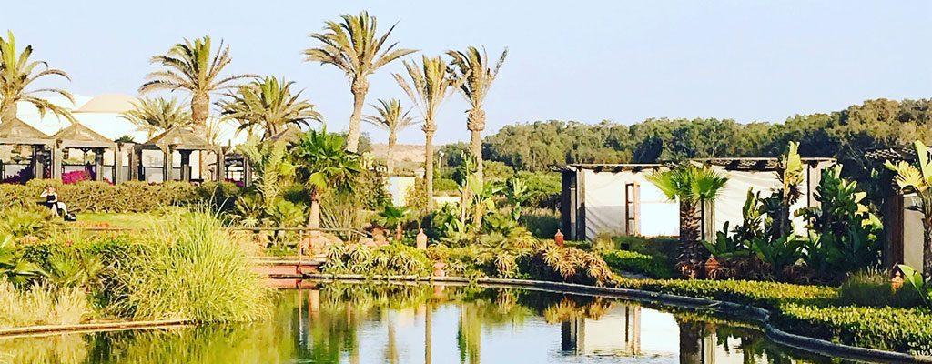 Robinson Club Agadir Lagoon