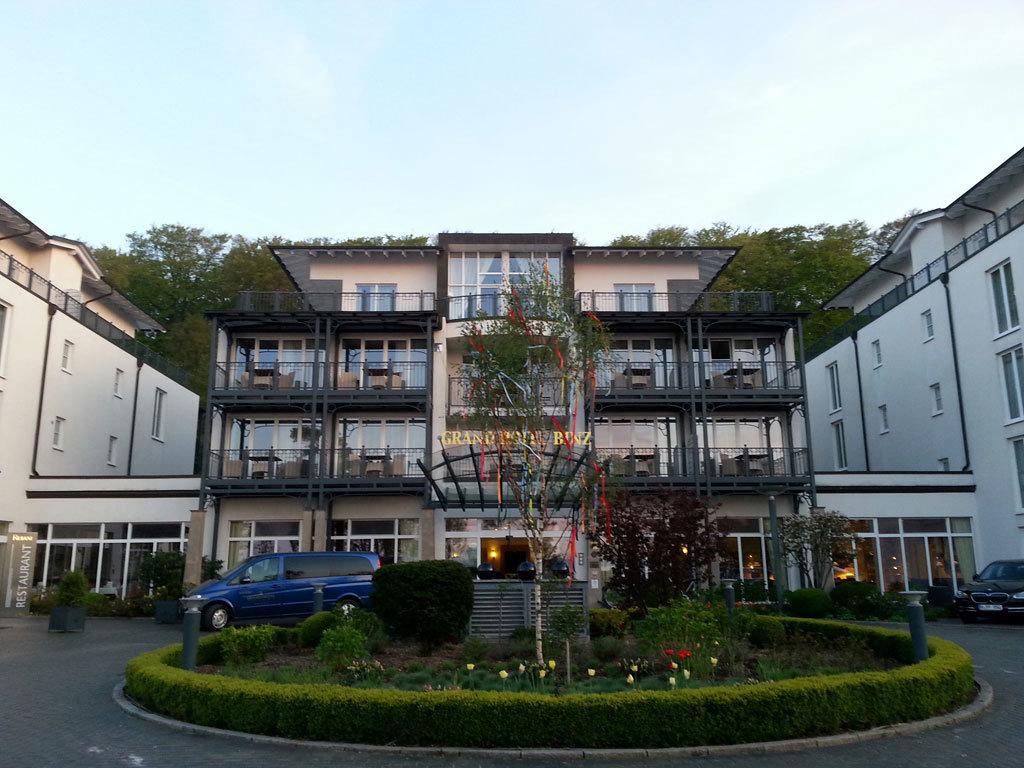 Rügen Grandhotel Binz