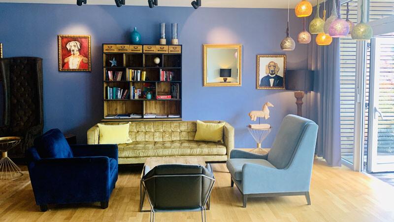 Salon-Leiners-Ausgang -Terrasse Foto © Andrea Fischer
