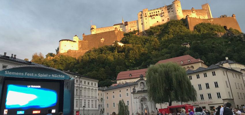 Salzburg Siemens Open Air
