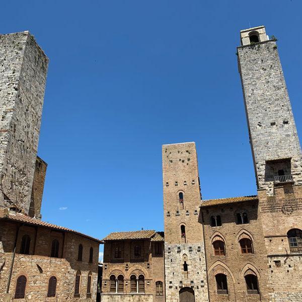 San-Gimignano--Ausflug @ Foto: Andrea Fischer