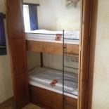 Kinderbett, Zimmer Santa Isabel, Hotel Colosseo