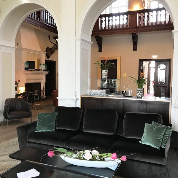 Schlosshotel Fleesensee Lobby