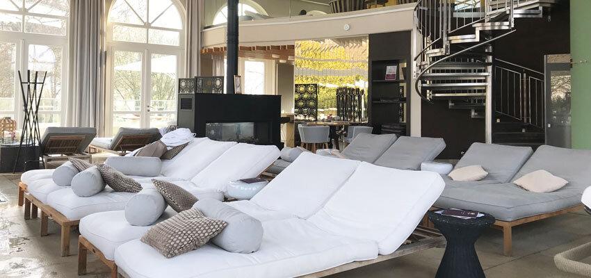 Spa im Schlosshotel Fleesensee