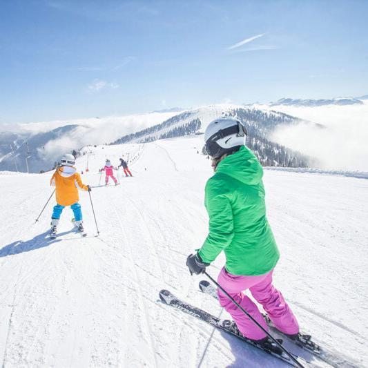 skifahren-in-bad-kleinkirchheim. Bild@BadKleinkirchheimPR