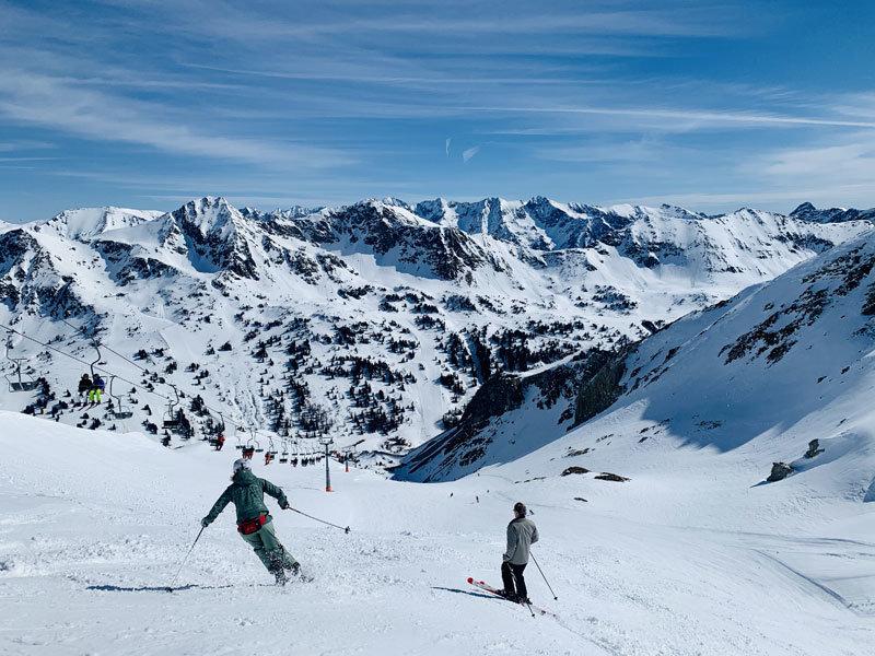 Skigebiet-Obertauern @ Foto: Trips4Kids.de, Andrea Fischer
