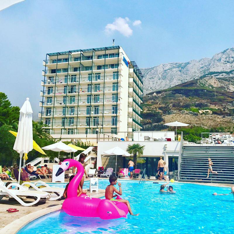Smartlline-Hotels-Kroatien