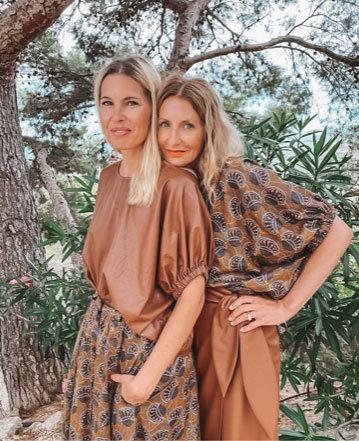 SoSue.com - Sue Giers und ihre Schwester Vanessa Gieser