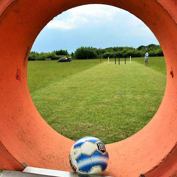 Soccergolf-Fehmarn