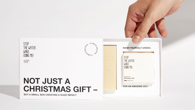 Stop-the-Water-while-using-me.com - Not just a Christmas Gift