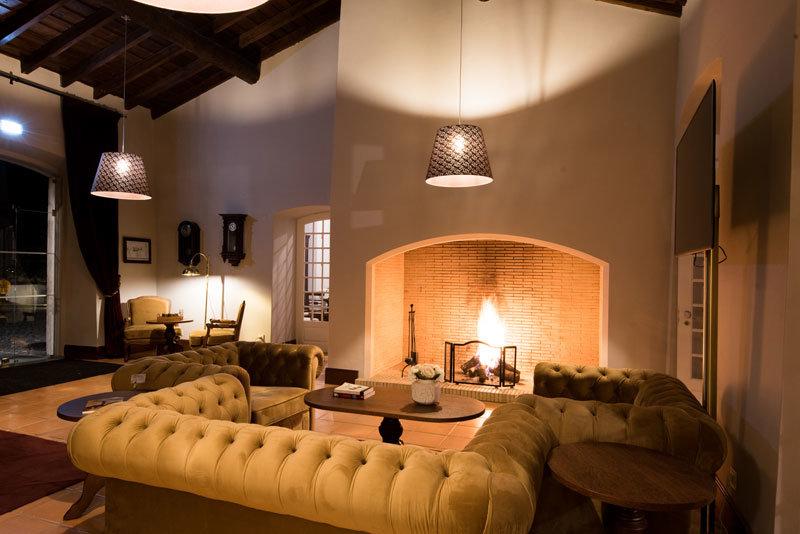 Vila Galé-Alter-Real-Aerea -Lobby @ Foto: Vila Galé Hotels