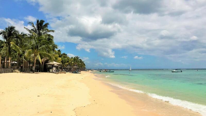 Beach, Victoria Beachcomber Resort & Spa © Foto: Andrea Fischer
