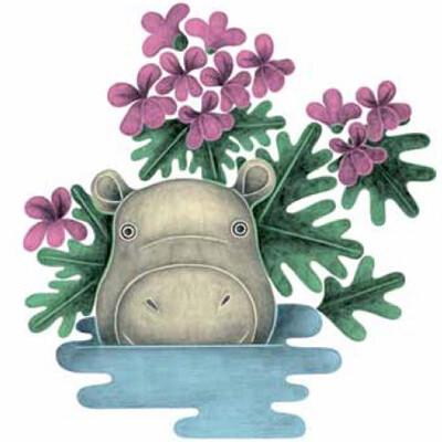 Vivaiodays-Hippo
