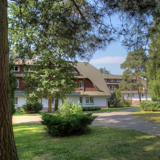 Kinderresort Usedom ehemals Waldhof