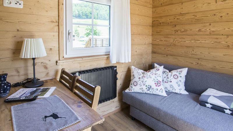 Tinyhaus Wohnzimmer