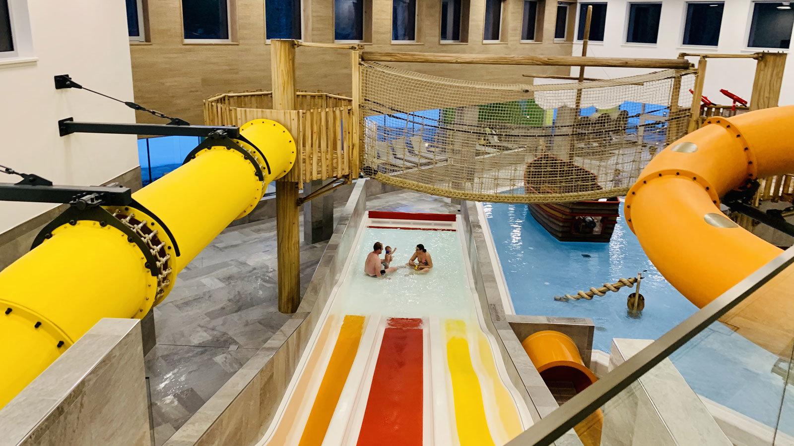 DIDIs-Wasserwelt-Zugspitz-Resort @ Foto: Andrea Fischer, Trips4Kids.de