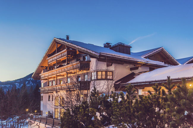Zugspitz Resort Apartmenthaus